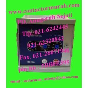 Dari MK 1000A overcurrent relay Mikro 0