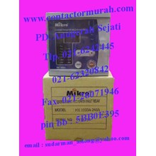 overcurrent relay type MK 1000A Mikro