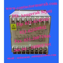 Mikro overcurrent relay tipe MK 1000A 5A