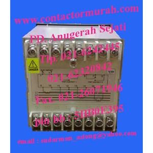Dari Mikro overcurrent relay tipe MK 1000A 5A 0