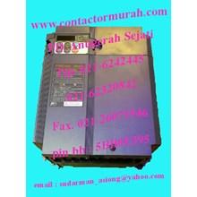 inverter Fuji tipe FRN5-5E1S-4A 5.5kw