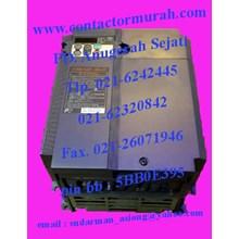 Fuji inverter type FRN5-5E1S-4A 5.5kw