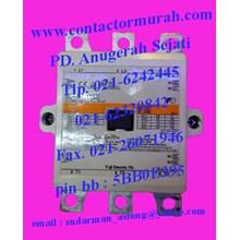kontaktor magnetik Fuji SC-N7