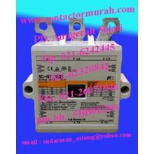 Fuji kontaktor magnetik tipe SC-N7 150A