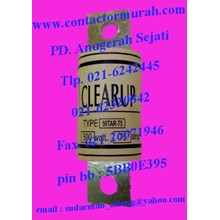 clear up fuse tipe 50TAR-75 75A