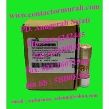bussmann FWP-15A14FI fuse
