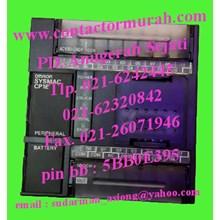 plc omron CP1E-N20DR-A