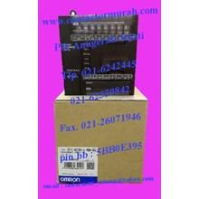 omron CP1E-N20DR-A plc