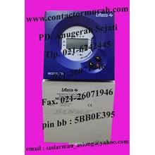 pfr tipe MCE-12 ADV lifasa