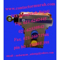 Jual telemecanique tipe XY2CE2A297 e-stop rope pull switch 230V 2