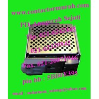 Jual power supply S8JX-G01524CD omron 24VDC 2