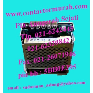 omron S8JX-G01524CD power supply 24VDC