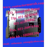 Distributor S8JX-G01524CD power supply omron 24VDC 3