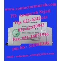 Distributor axle kwh meter AXW-1P-18M 230V 3