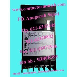 fuji PXR4 temperatur kontrol 220V