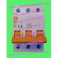 Distributor LS mcb C63 3