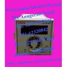 temperatur kontrol fotek TC72-AD-R4 220V