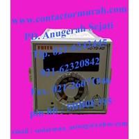 fotek temperatur kontrol TC72-AD-R4 220V 1