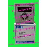 Distributor fotek TC72-AD-R4 temperatur kontrol 220V 3