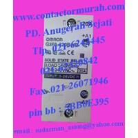 Distributor omron SSR G3PA-220B-VD 3