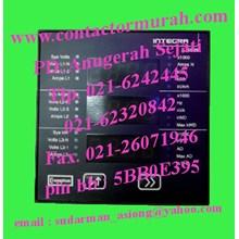crompton power meter tipe integra 1630