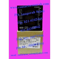 crompton tipe integra 1630 power meter 5A 1