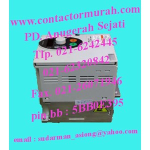 inverter toshiba tipe VFS11 1.5kW