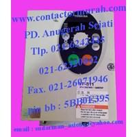 Beli inverter tipe VFS11 toshiba 1.5kW 4