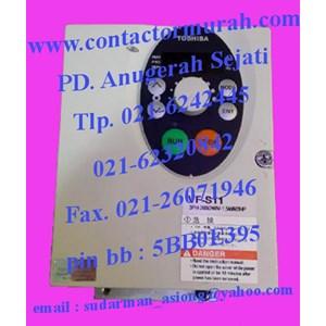 inverter tipe VFS11 1.5kW toshiba