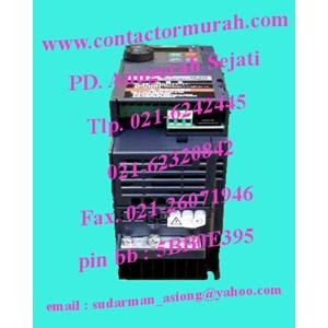 toshiba VFS-15 inverter 0.75kW