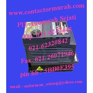 toshiba inverter tipe VFS-15 0.75kW