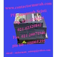 tipe VFS-15 inverter toshiba 0.75kW 1