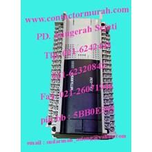 plc mitsubishi tipe FX3G-60MR