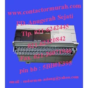 mitsubishi tipe FX3G-60MR plc