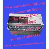 Jual plc mitsubishi tipe FX3G-60MR 220V 2