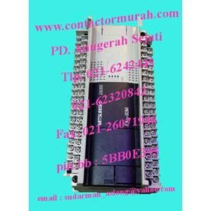mitsubishi plc tipe FX3G-60MR 220V