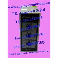 Beli under over voltage relay tipe MX 200A mikro 5A 4