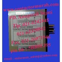 Beli MX 200A under over voltage relay mikro 5A 4