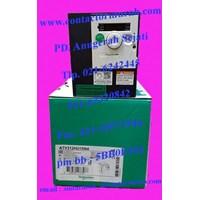 Distributor schneider tipe ATV312HU30N4 inverter 3