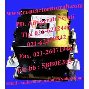 hitachi kontaktor magnetik H300C