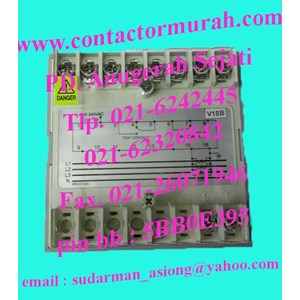 EFR mikro tipe MK232A 5A