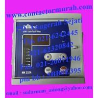 Distributor tipe MK232A EFR mikro 5A 3