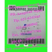 Distributor kontaktor magnetik siemens tipe 3RW4074-6BB34 280A 3