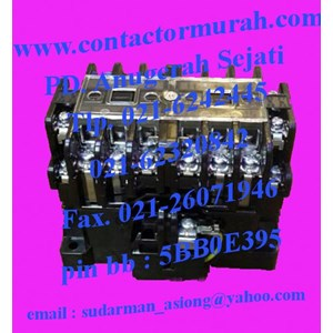 kasuga kontaktor magnetik tipe HMU 18