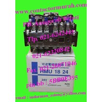Jual kontaktor magnetik kasuga HMU 18 18A 2