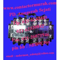 HMU 18 kasuga kontaktor magnetik 18A 1