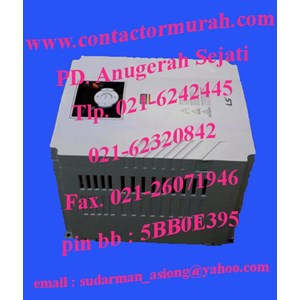 LS inverter tipe SV055iG5A-4 7.5HP
