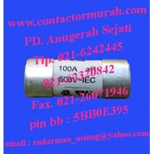 FWP-100A22F1 Eaton fuse