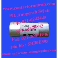 Jual fuse Eaton tipe FWP-100A22F1 100A 2