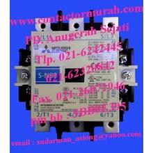 kontaktor magnetik tipe S-N80 mitsubishi